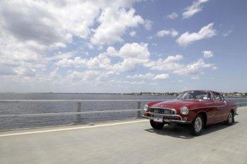 Автомобиль с самым большим пробегом в мире