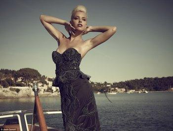 Самое дорогое платье в мире